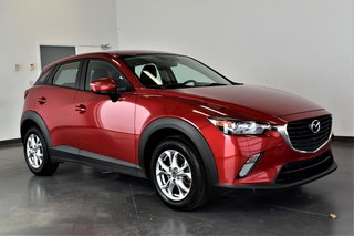 Mazda CX-3 ***GS AWD SIÈGE CHAUFFANT CAMERA DE RECUL *** 2017