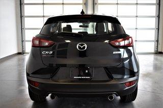 2017 Mazda CX-3 ***GX AIR CLIMATISÉ CAMERA DE RECUL BLUETOOTH***