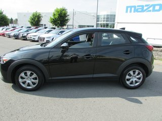 Mazda CX-3 ***GX FWD CAMERA DE RECUL GPS BLUETOOTH *** 2017