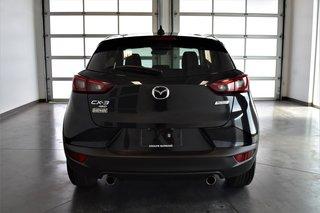 Mazda CX-3 GX AWD CLIMATISEUR + CAMERA DE RECUL+++ 2018