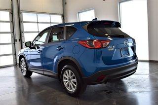 Mazda CX-5 GS TOIT + CAMÉRA  + SIÈGE CHAUFFANT+DÉTECTEUR 2013