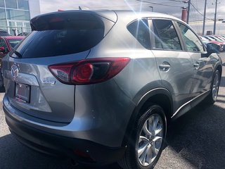 Mazda CX-5 GT TECH CUIR+GPS+TOIT+CAMÉRA+BOSE 2014