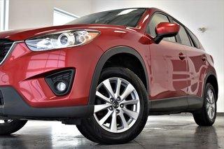 Mazda CX-5 **GS FWD TOIT OUVRANT CAMERA DE RECUL BLUETOOTH ** 2015