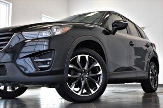 Mazda CX-5 GT AWD GPS+CUIR+TOIT+AUDIO BOSE+++ 2016