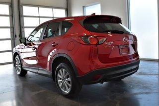 Mazda CX-5 ***GX AWD RÉGULATEUR DE VITESSE BLUETOOTH *** 2016