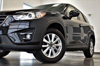 Mazda CX-5 GS AWD BLUETOOTH SIEGE CHAUFFANT CAMERA DE RECUL 2016