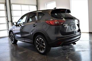 2016 Mazda CX-5 ***GT AWD TOIT OUVRANT CUIR SIÈGE CHAUFFANT ***