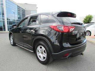 2016 Mazda CX-5 ***GS AWD CAMERA DE RECUL SIÈGE CHAUFFANT ***