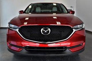 Mazda CX-5 GT AWD CUIR-TOIT-GPS-AUDIO BOSE+++ 2017