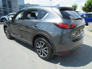 Mazda CX-5 ***GT AWD GR. TECH++CUIR TOIT OUVRANT *** 2017