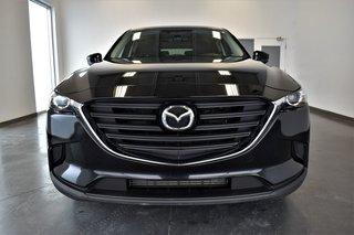 Mazda CX-9 *GS AWD 7 PLACES CAMERA DE RECUL SIÈGE CHAUFFANT* 2016