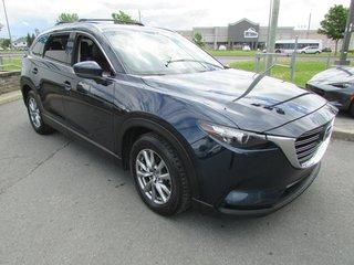 Mazda CX-9 ***GS-L TOIT OUVRANT CUIR CAMERA DE RECUL *** 2017