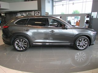 Mazda CX-9 *Signature TOIT OUVRANT GPS CUIR CAMERA DE RECUL * 2017