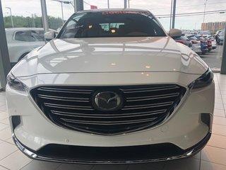 Mazda CX-9 Signature - LIQUIDATION 2018