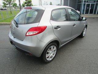2011  Mazda2 GX AIR CLIMATISÉ