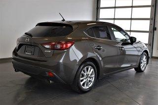Mazda Mazda3 Sport ***GS PNEUS D'HIVER NEUF INCLUS**CAMERA DE RECUL** 2015