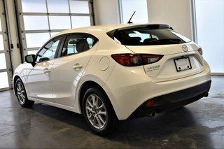 Mazda Mazda3 Sport ***GS CAMERA DE RECUL A/C BLUETOOTH *** 2015