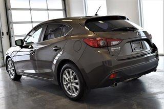 2015 Mazda Mazda3 Sport ***GS SIÈGE CHAUFFANT BLUETOOTH CAMERA DE RECUL***