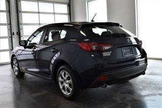2015  Mazda3 Sport ****GX AIR CLIMATISÉ COMMANDE AUDIO AU VOLANT ****