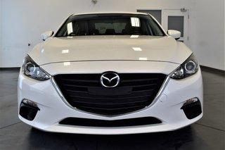 Mazda Mazda3 ***GX-SKY A/C BLUETOOTH GROUPE ELECTRIQUE *** 2014