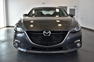 Mazda3 GT TOIT-GPS-AUDIO BOSE 2015