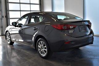 Mazda3 GS CLIMATISEUR+CAMERA+BLUETOOTH+ALLIAGE+++ 2015