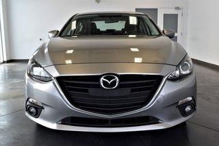 Mazda Mazda3 ***GS SIEGE CHAUFFANT CAMERA DE RECUL  *** 2015