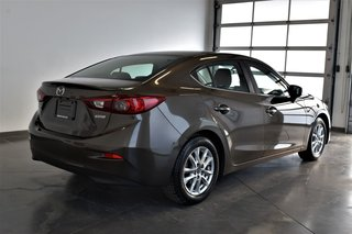 2015 Mazda Mazda3 **GS SIEGE CHAUFFANT CAMERA DE RECUL BLUETOOTH**