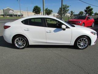 Mazda3 *** GX AIR CLIMATISÉ BLUETOOTH *** 2015