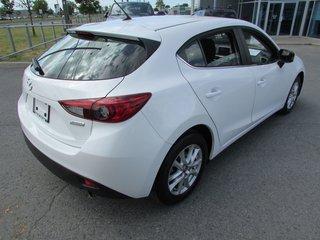2015  Mazda3 **GS SIÈGE CHAUFFANT CAMERA DE RECUL BLUETOOTH**
