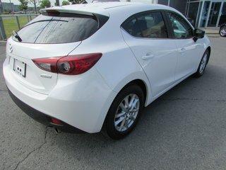 Mazda3 Sport *GS TOIT OUVRANT SIÈGE CHAUFFANT CAMERA DE RECUL* 2015