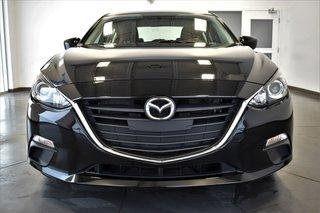 Mazda Mazda3 ***GS SIÈGE CHAUFFANT CAMERA DE RECUL BLUETOOH*** 2016