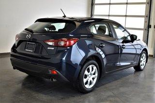 Mazda Mazda3 ***GX CAMERA DE RECUL BLUETOOTH *** 2016