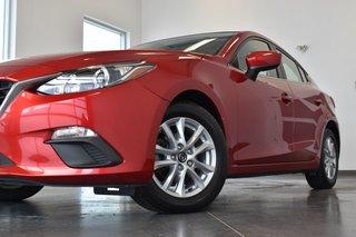 Mazda3 **GS SIEGE CHAUFFANT BLUETOOTH CAMERA DE RECUL *** 2016