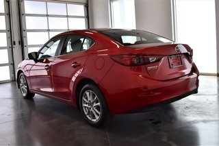 Mazda3 **GS SIÈGE CHAUFFANT CAMERA DE RECUL BLUETOOTH *** 2017