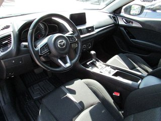 2018  Mazda3 **GS SIÈGE CHAUFFANT CAMERA DE RECUL BLUETOOTH ***