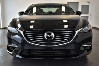 2017 Mazda Mazda6 GT GROUPE PREMIUM CUIR PNEUS HIVER NEUF****