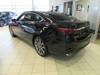 2018  Mazda6 ***Signature GPS TOIT OUVRANT CUIR BLUETOOTH ***
