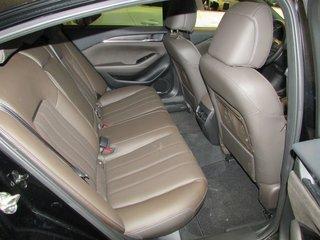 Mazda6 ***Signature GPS TOIT OUVRANT CUIR BLUETOOTH *** 2018