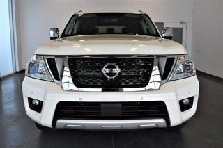 2018 Nissan Armada *SL CAMERA 360 GPS TOIT OUVRANT CUIR *
