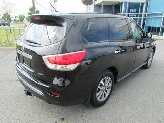 Nissan Pathfinder ***AWD BLUETOOTH RÉGULATEUR DE VITESSE*** 2015