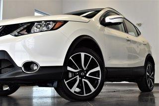 2018 Nissan Qashqai SL AWD+GPS+CUIR+TOIT+++