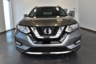 Nissan Rogue **SV AWD TOIT OUVRANT CAMERA 360 SIÈGE CHAUFFANT * 2018