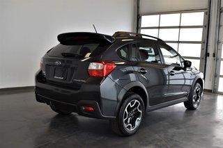 2016 Subaru Crosstrek SPORT AWD  TOIT-OUVRANT+CAMERA+++