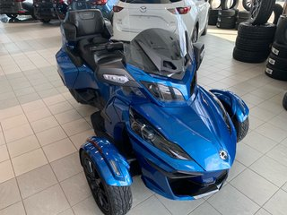 Can-Am Spyder F3 Limited *** 3815 KM SEULEMENT *** 2018