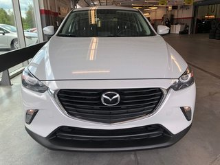 Mazda CX-3 GS AWD 2017
