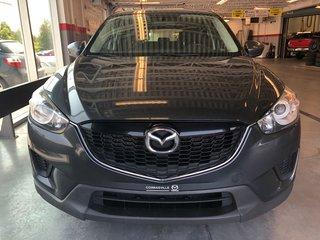 Mazda CX-5 GX AWD 2015