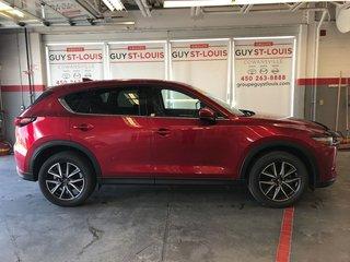 Mazda CX-5 GT - GROUPE TECHNOLOGIE 2018