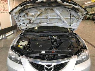 Mazda Mazda3 GX Manuelle 2007
