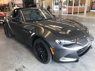 2018 Mazda MX-5 RF GS GROUPE SPORT TOIT DUR